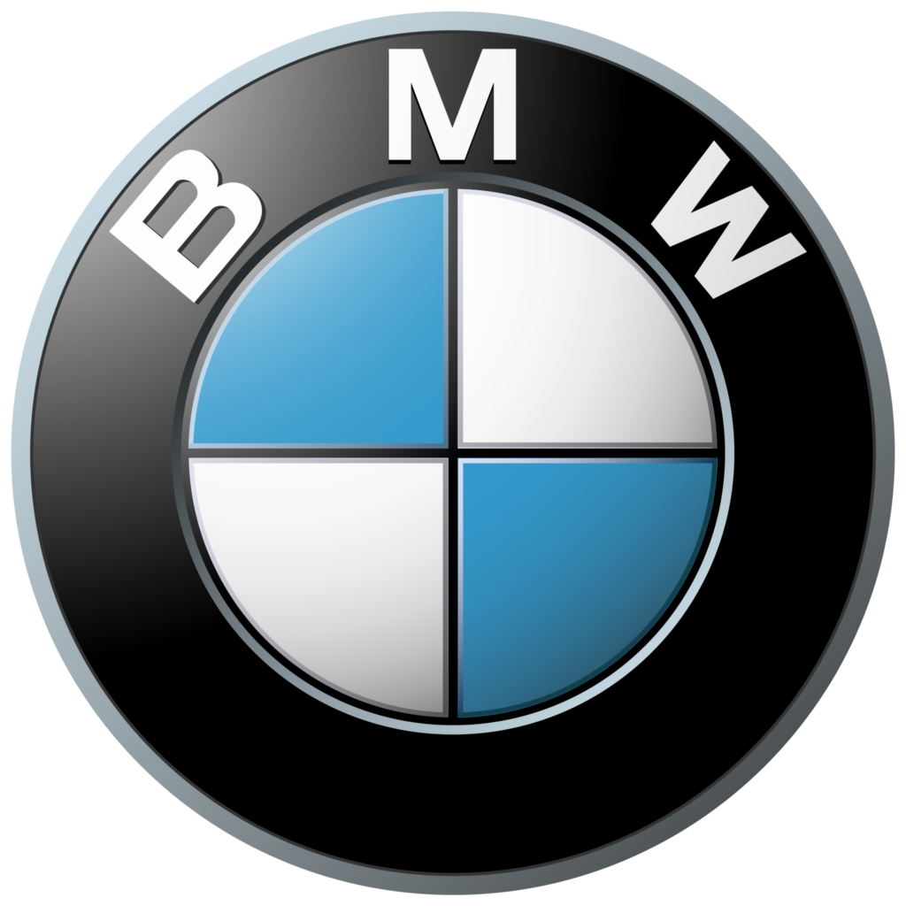 LogoBMW